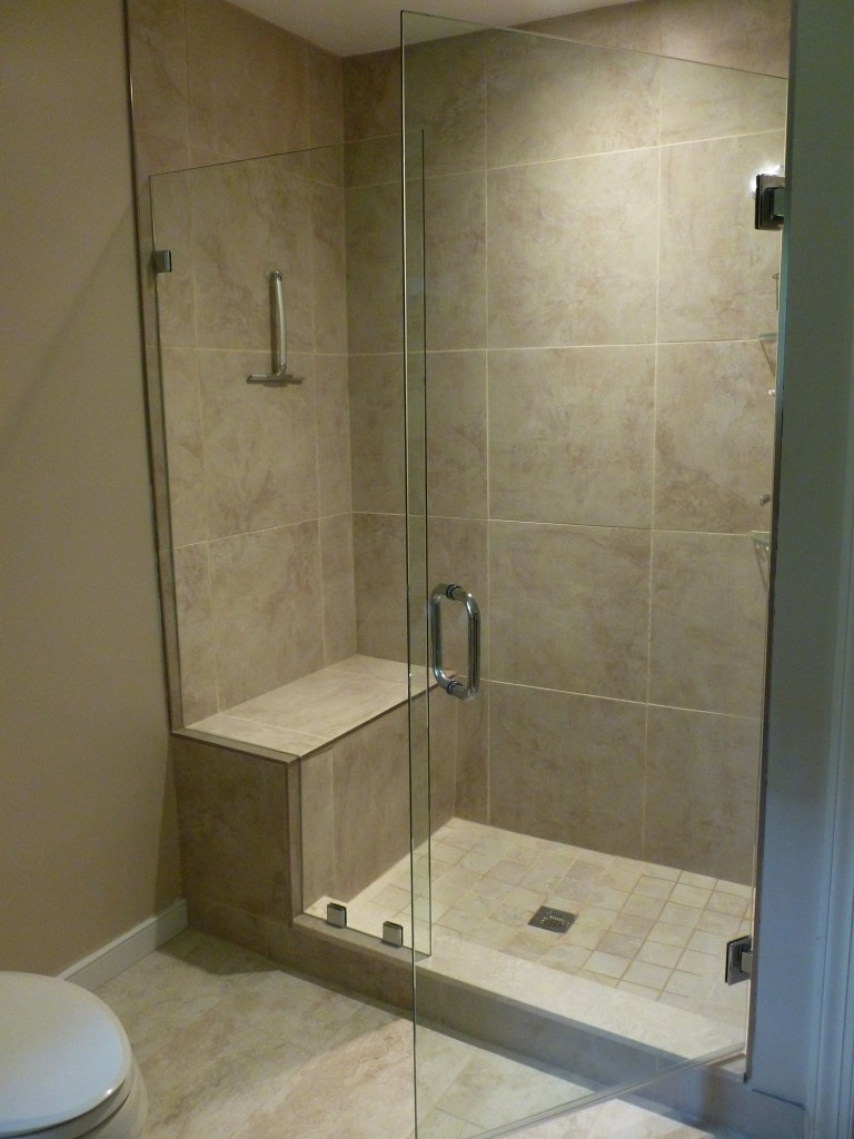 Shower Doors Cooks Glass Work